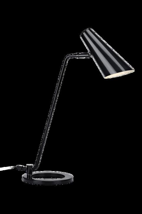Bordslampa CAL Svart