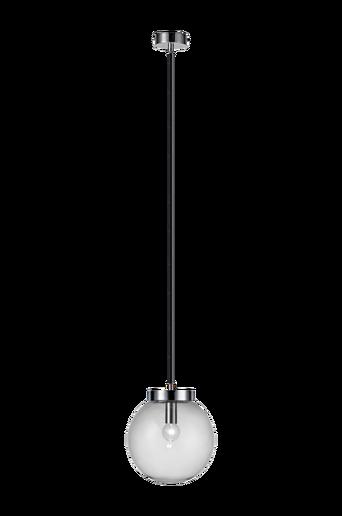 BALL Pendel -ikkunavalaisin krominvärinen/kirkas lasi