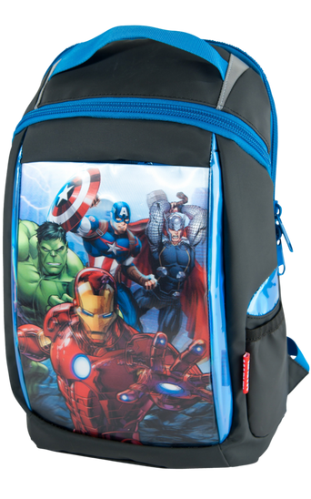Avengers-reppu