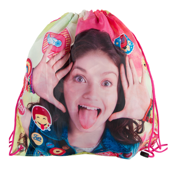 Soy Luna -jumppapussi