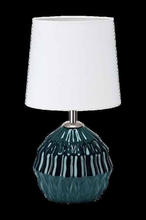 Bordslampa LORA Grön/Vit