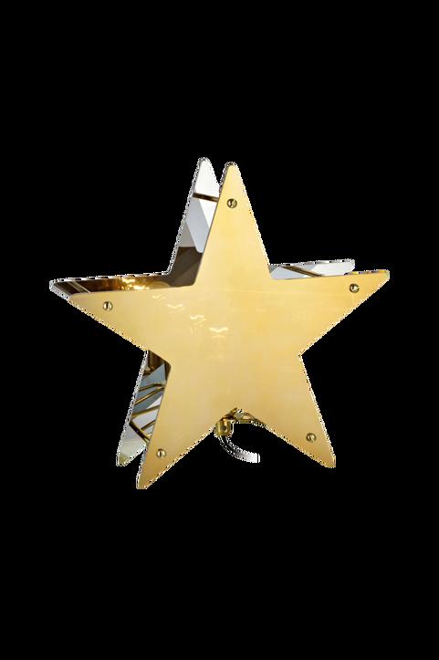 Bordsdekoration Stjärna Klang