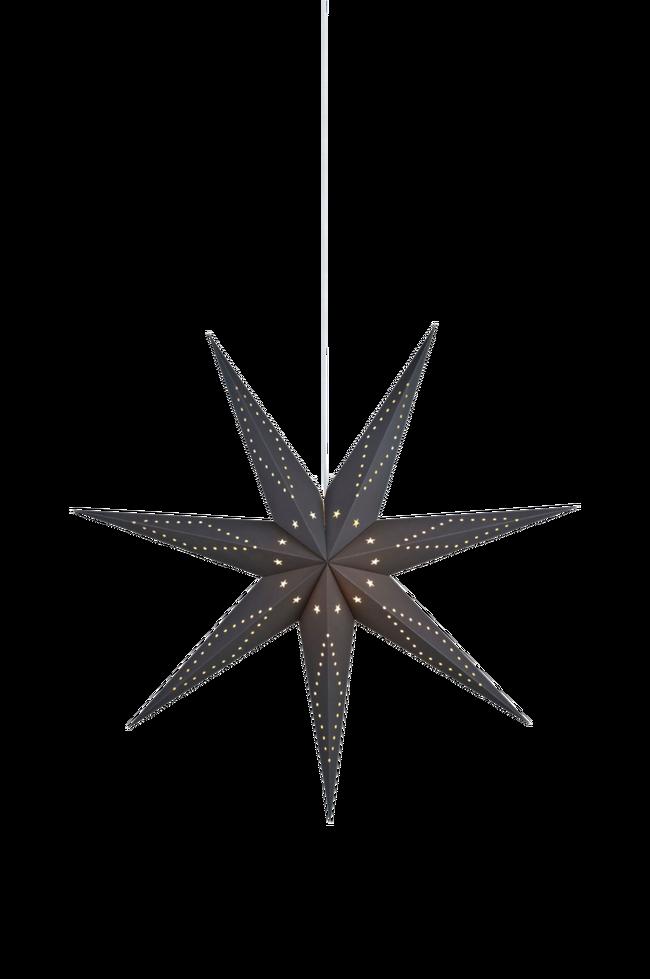 Bilde av Hengende pappstjerne Pallas 75 cm
