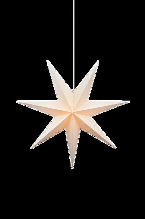 Pappstjärna Duva100 cm