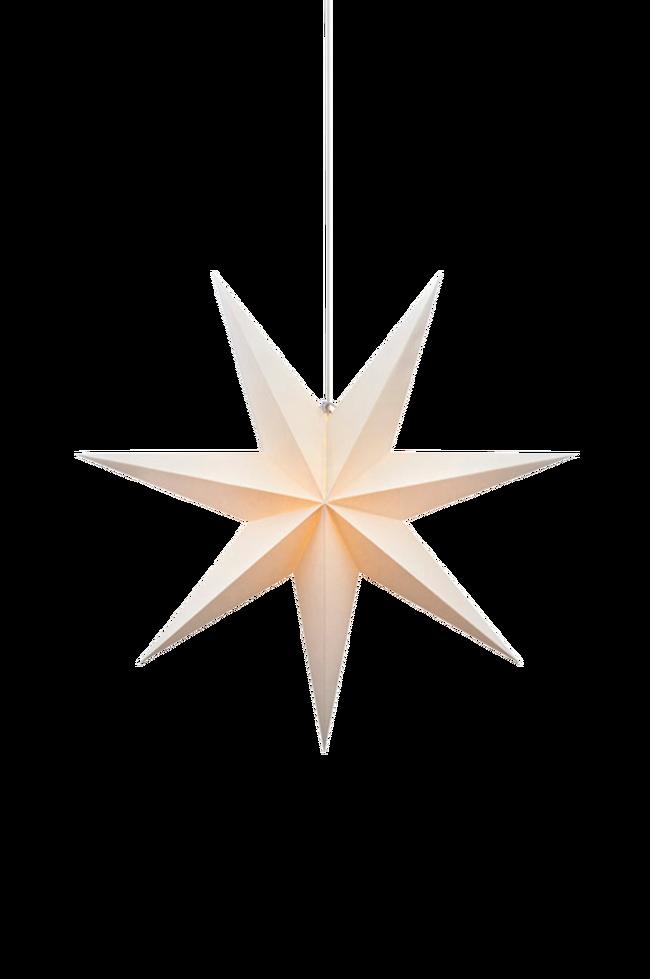 Bilde av Pappstjerne Duva 100 cm