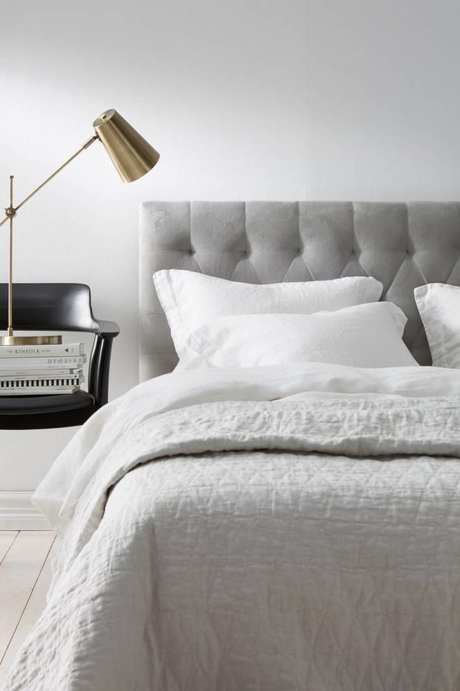 Sänggavel Bella 160 cm