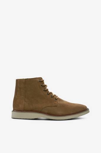 Porter Boot -nilkkurit