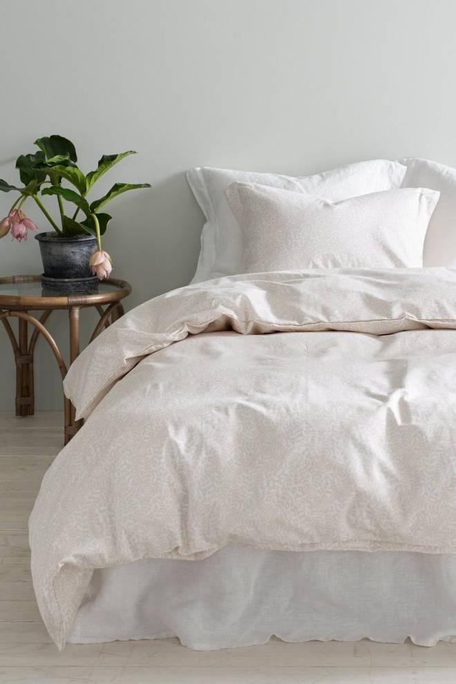 Bilde av 2- eller 3-delt sengesett Willow
