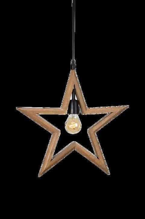 Stjärna Farm Star 45 cm – PR Home