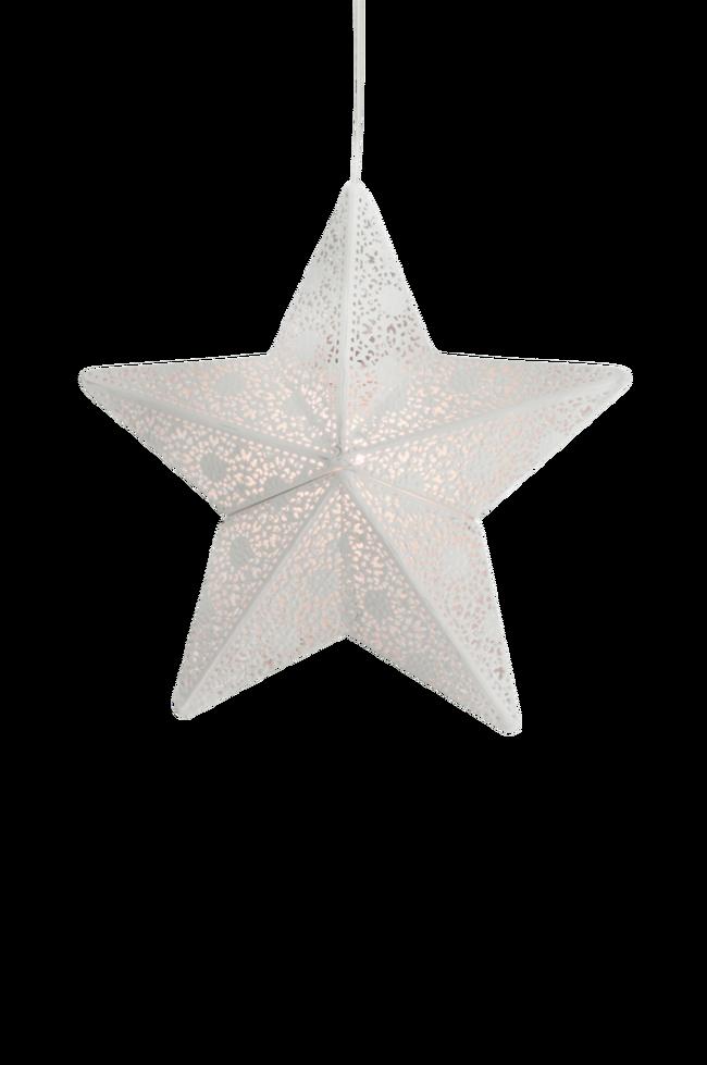 Bilde av Vindusstjerne Etoile stjerne, 30 cm