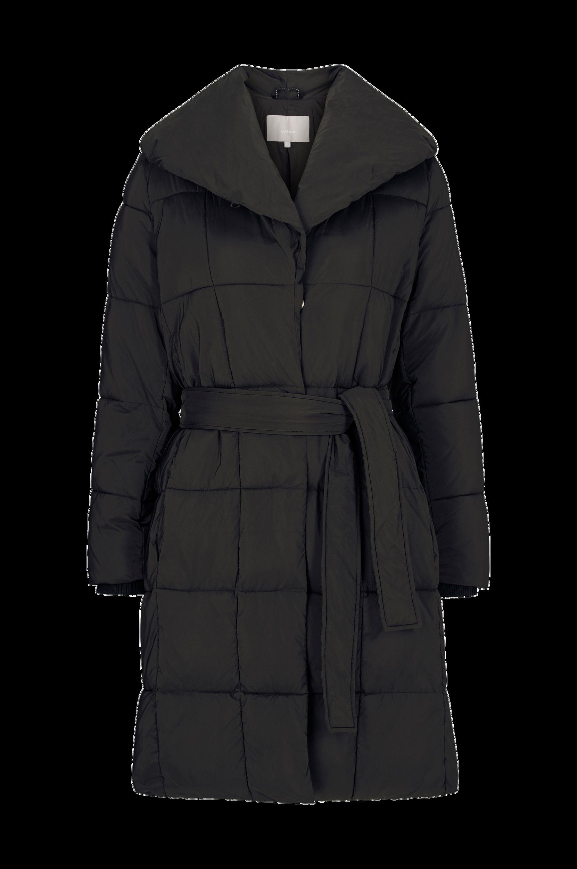 Greta Collar Coat -takki