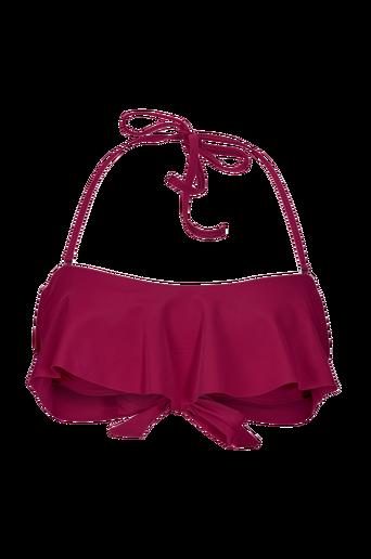 Bandeau-mallinen bikiniyläosa