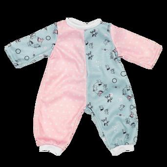 Nukenvaate, pyjama