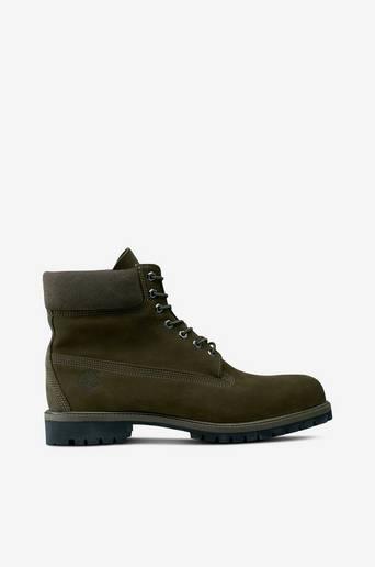 6-inch Premium Boot -nilkkurit