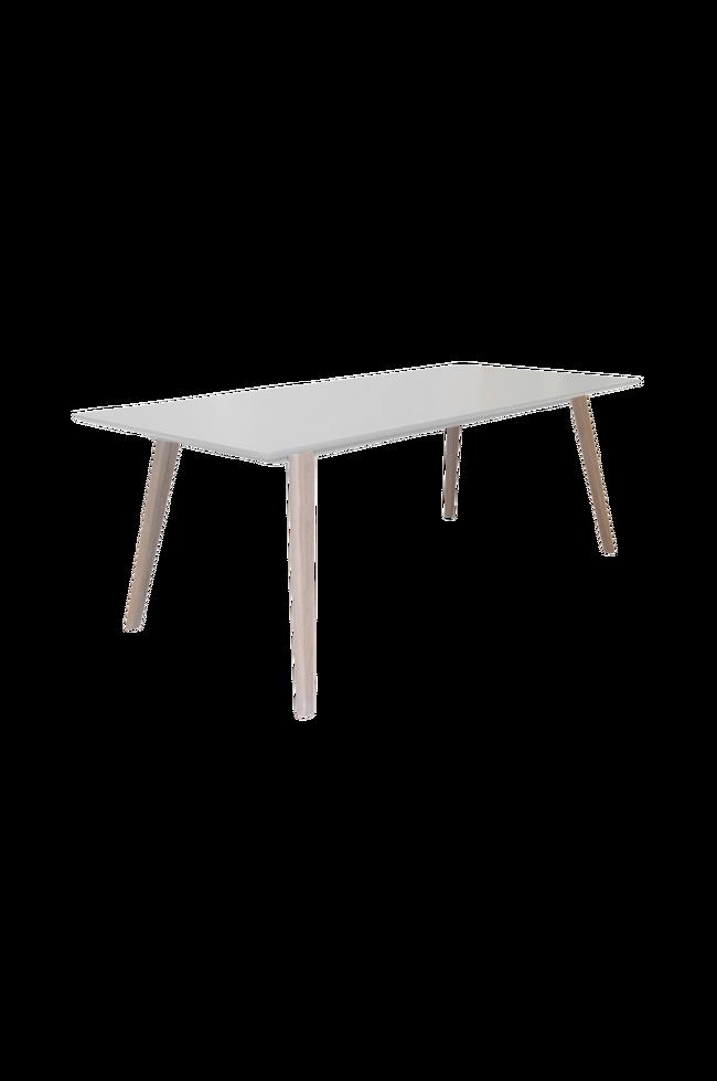 Bilde av Spisebord Stellan 95x200 cm