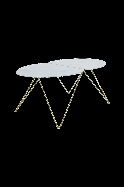 Ant-sohvapöytä 63x116 cm