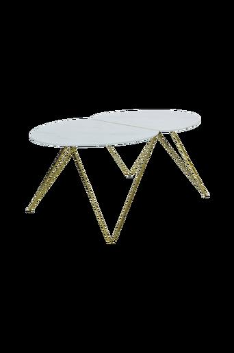 Ant sohvapöytä, 63x116 cm
