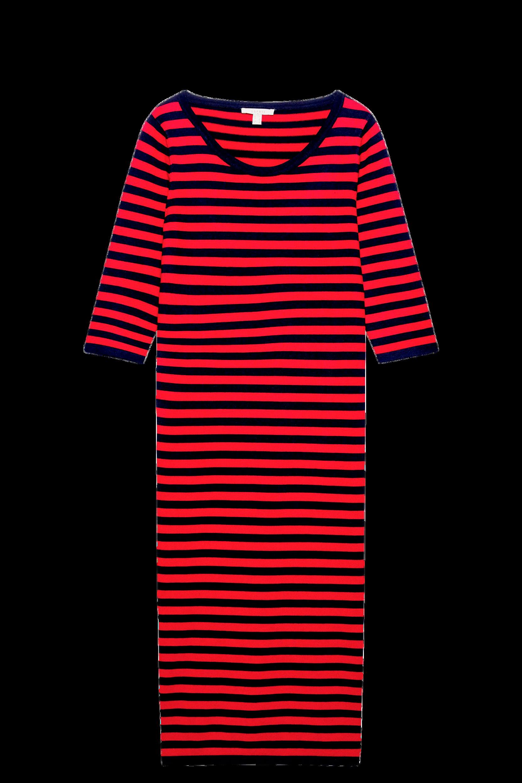 Kapea, vartalonmyötäinen mekko