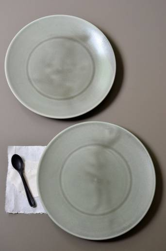 PURE lautanen, 2/pakk., 28 cm.