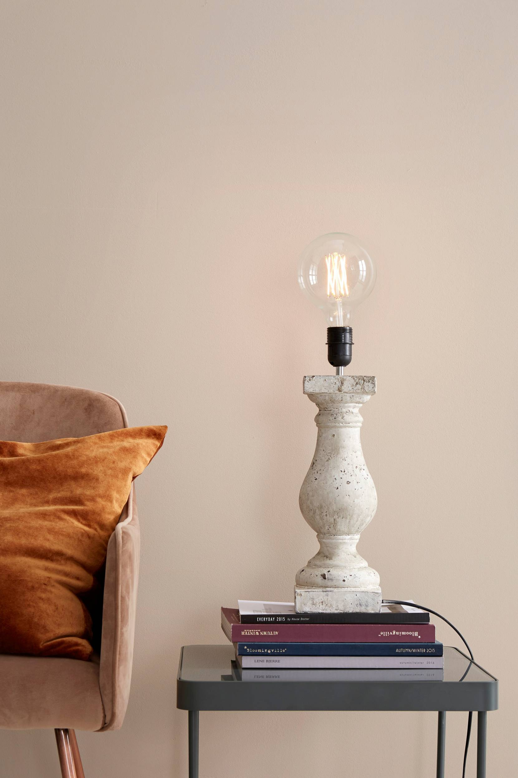 Amadeus-lampunjalka