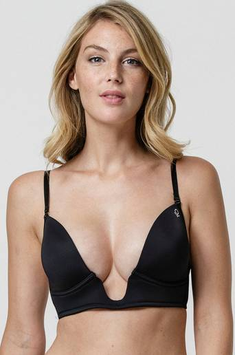 Amelia New Party Bra -push-up-liivit