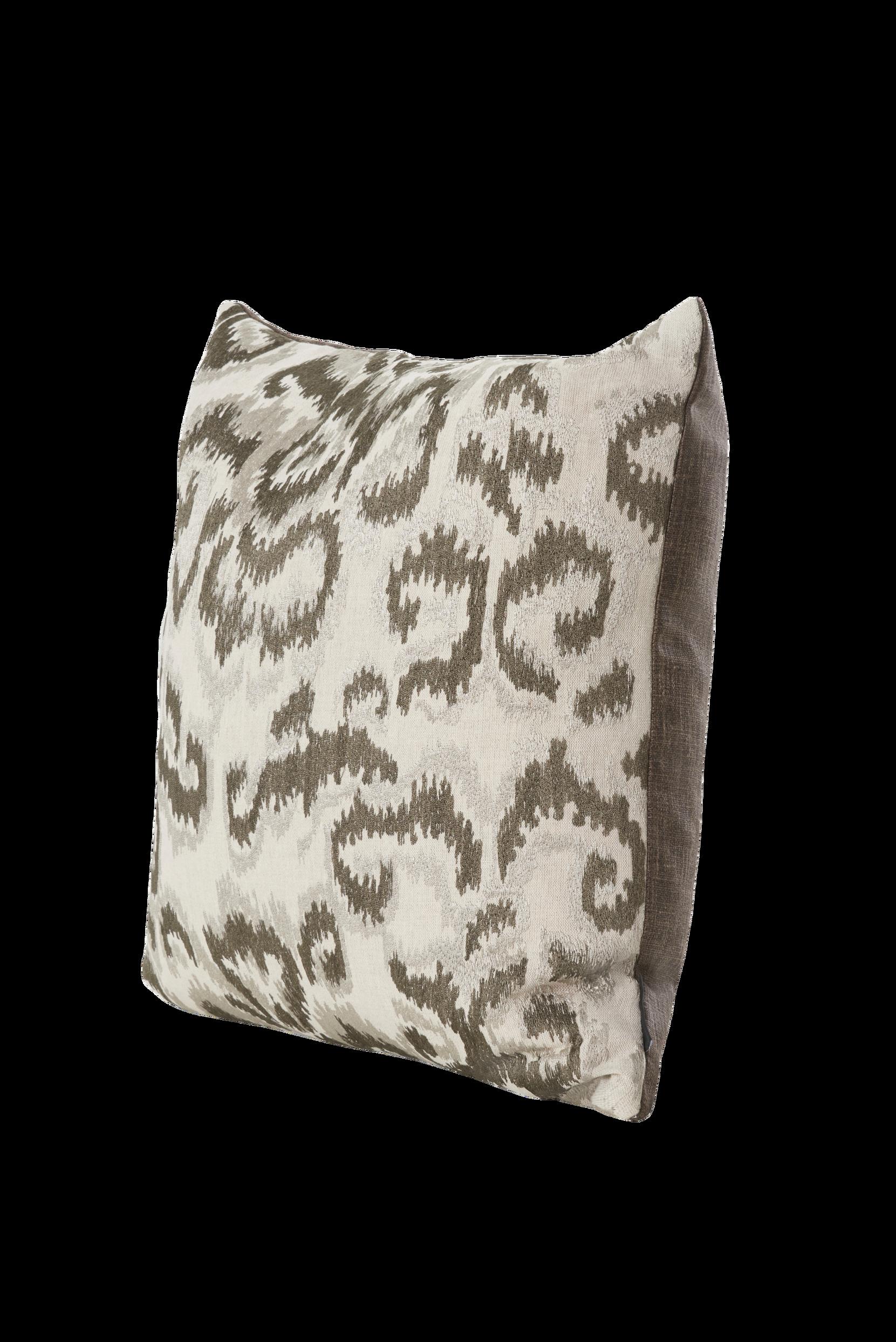 Embroidery-tyyny