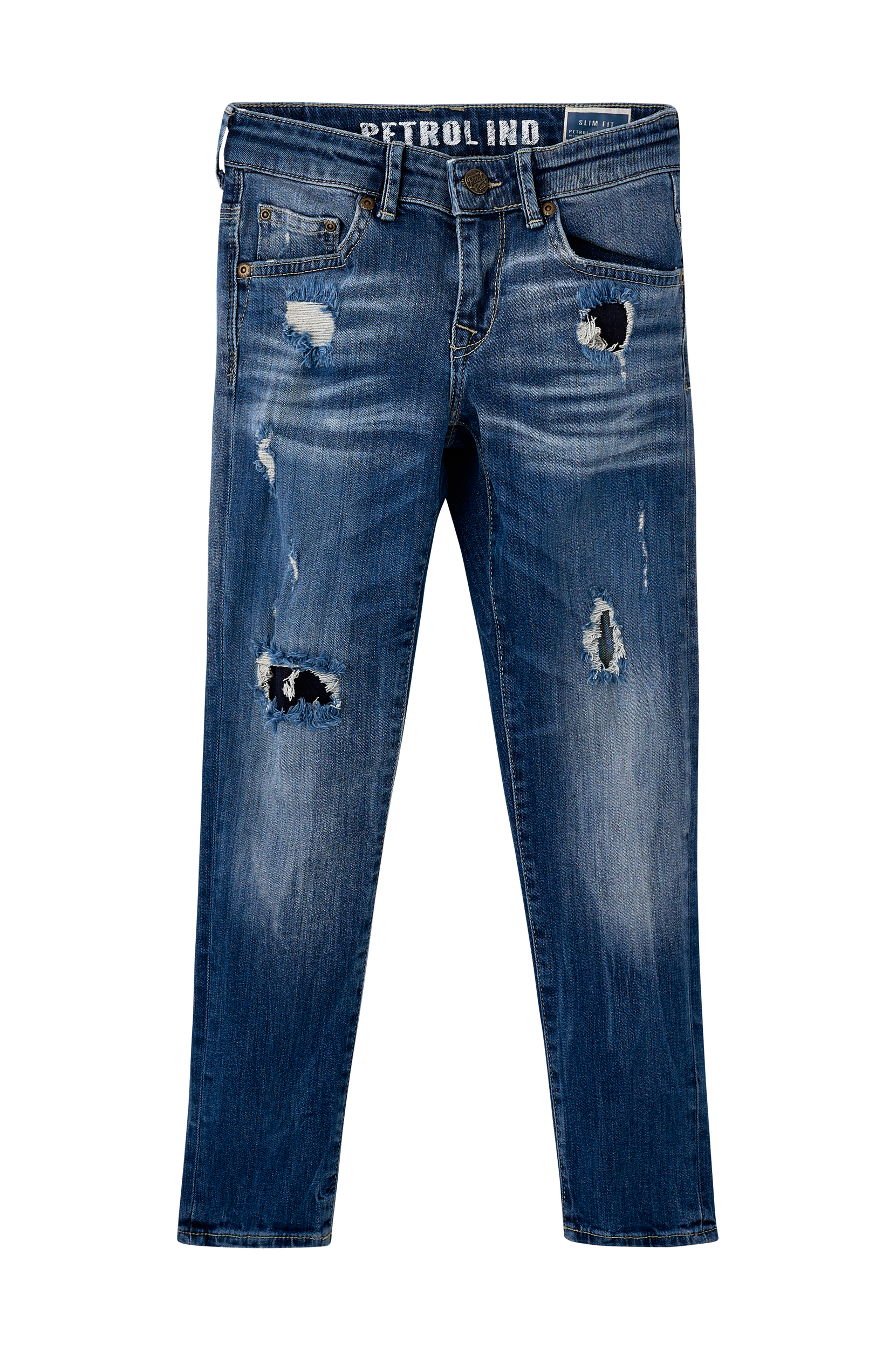 Jeans Sheffield, slim fit thumbnail