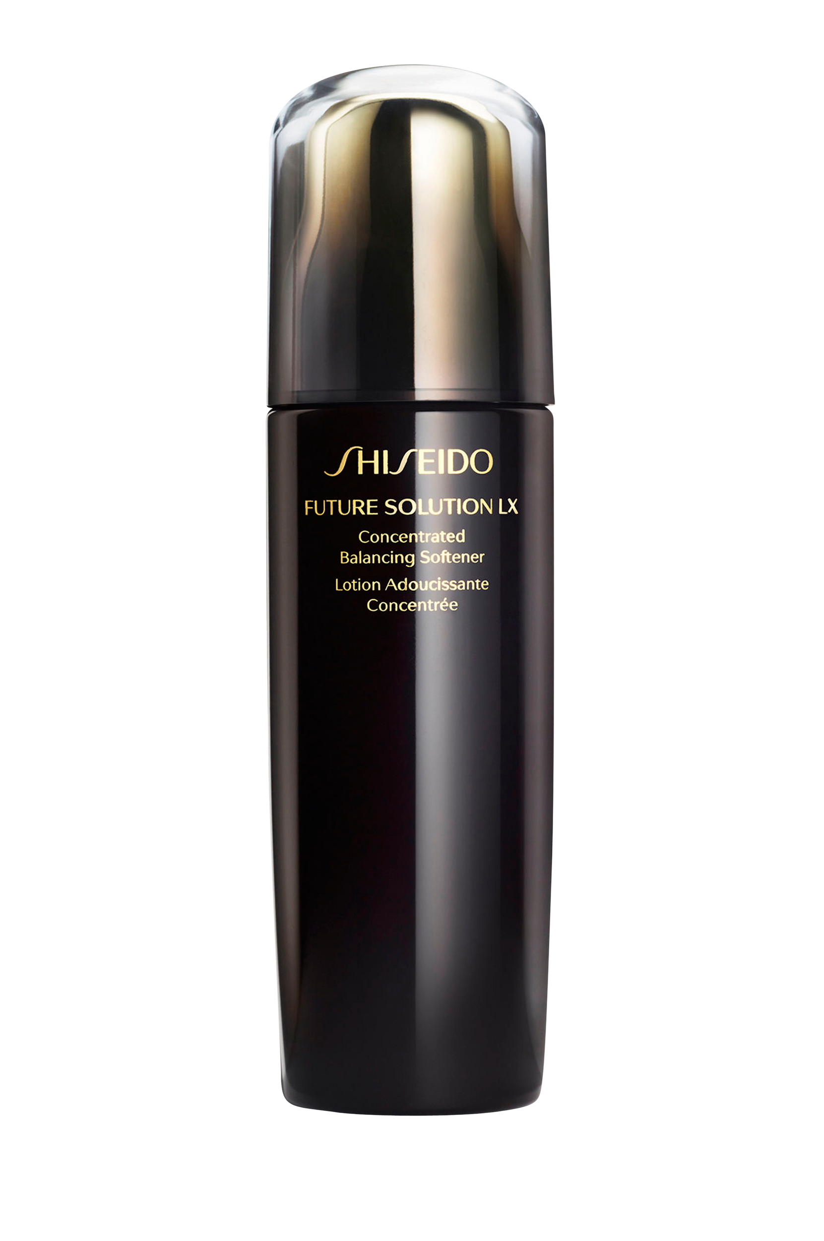 Future Solution Conctentrated Balansing Softener 170 ml, Shiseido