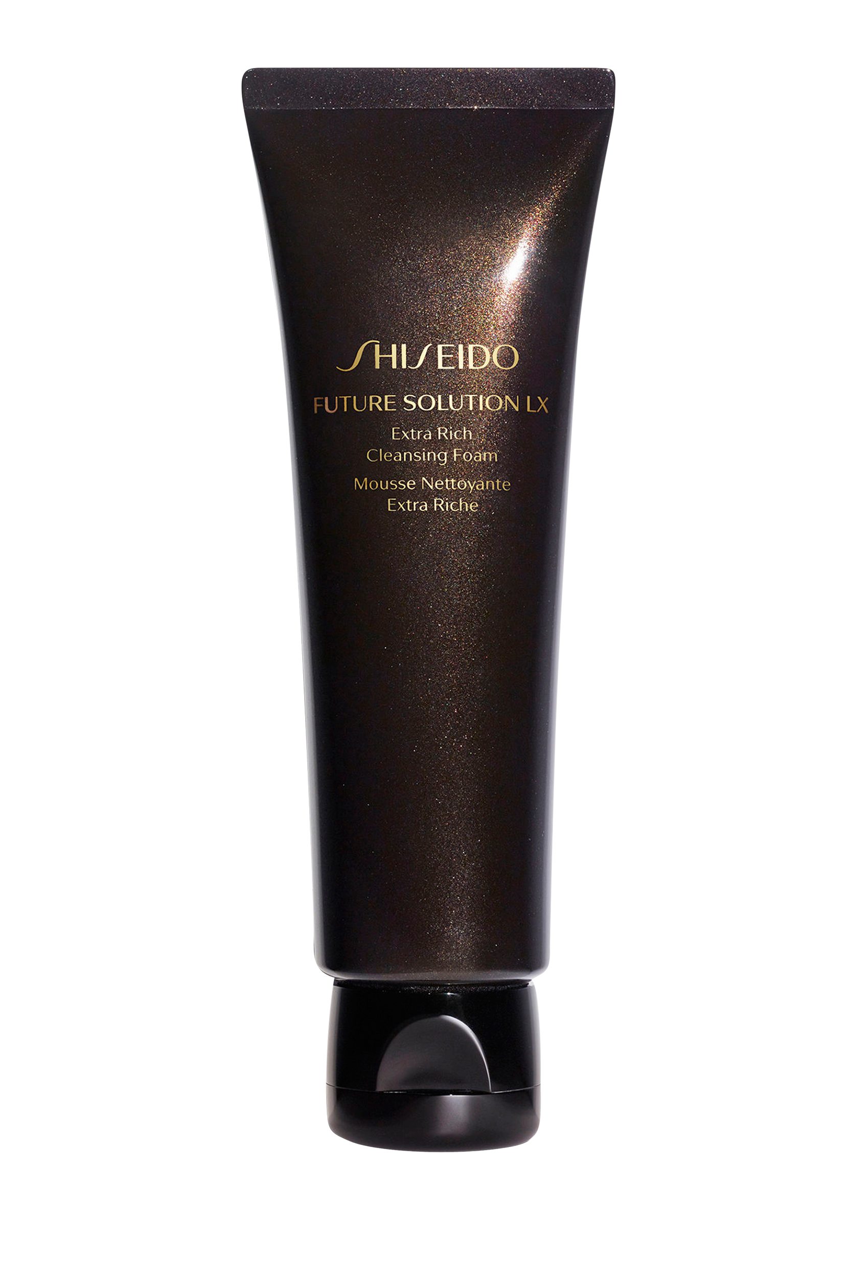 FUTURE SOLUTION EXTRA EXTRA CLEANSING FOAM 125 ML.