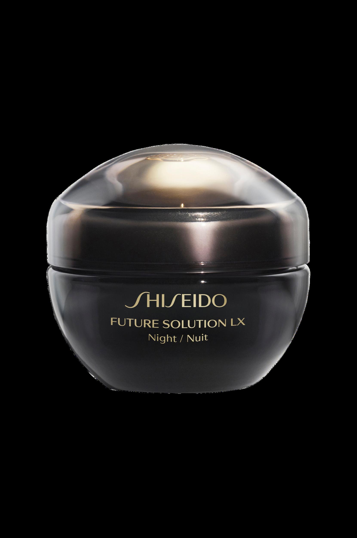 Future Solution Total Regenerating Cream Night 50 ml