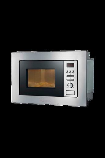 Kalusteisiin asennettava mikroaaltouuni 800W