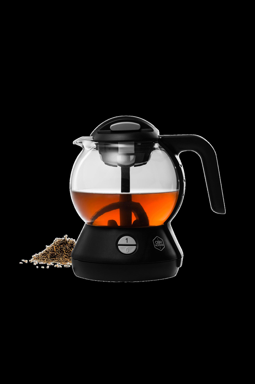 Magic Tea -teenkeitin