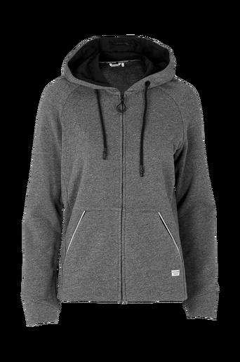1p Hooded Jacket Deona -huppari