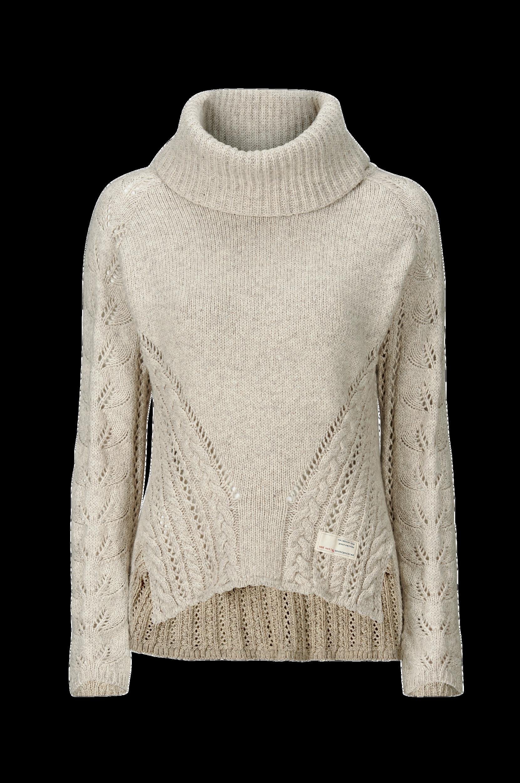 Ballroom Sweater poolopusero