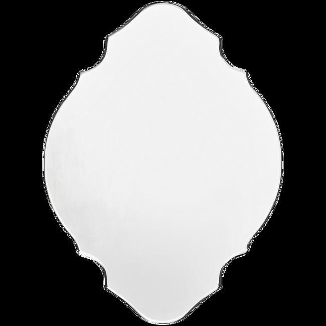 Bilde av Mabelle speil 44,5 x 60 cm