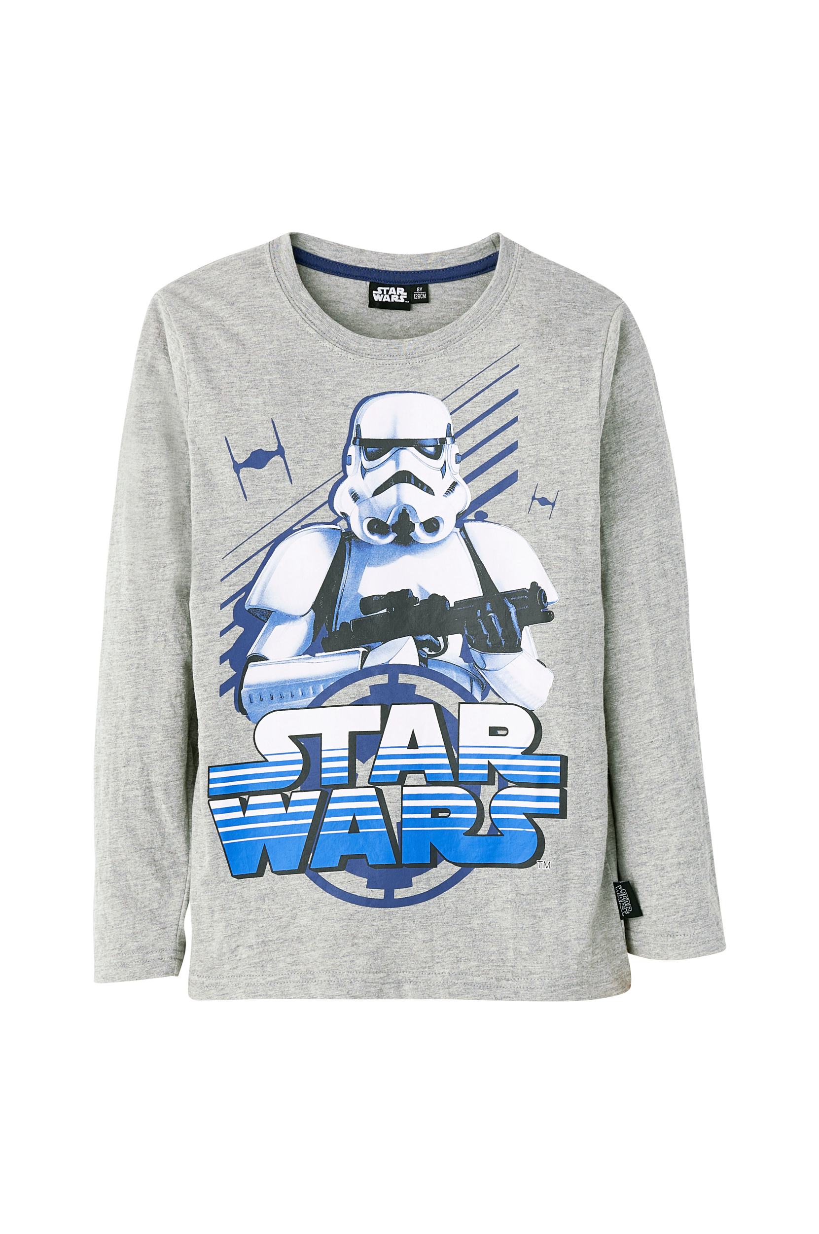 T-shirt Star Wars LS thumbnail