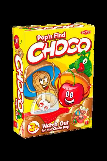 Choco-peli
