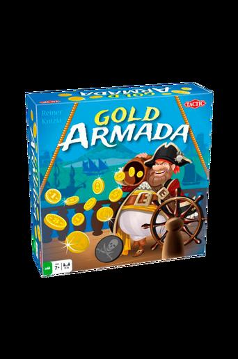 Gold Armada -perhepeli