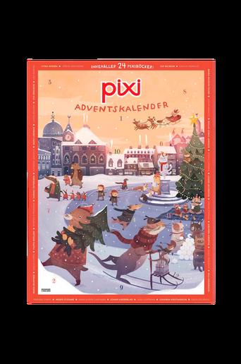 Pixi 2017 -joulukalenteri