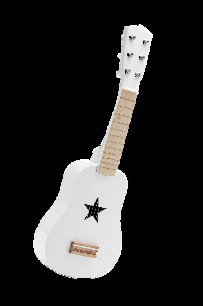 Gitarr Vit