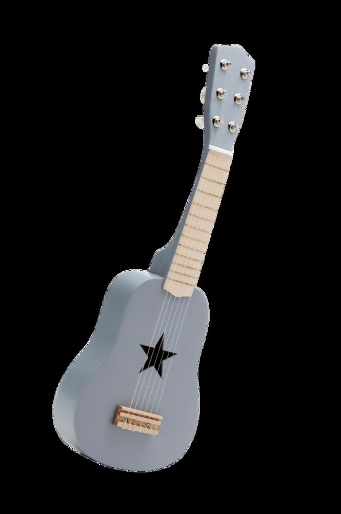 Gitarr Grå