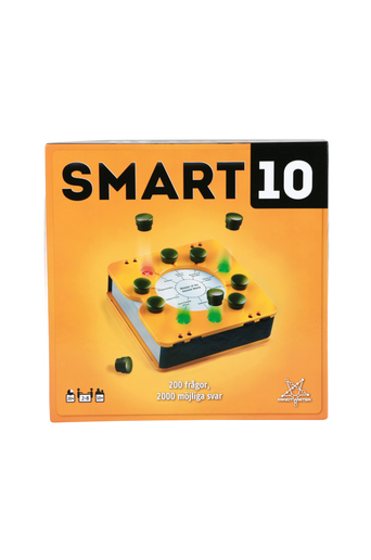 Smart10-perhepeli