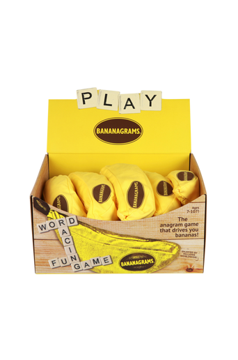 Bananagrams-perhepeli