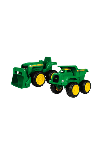John Deere -minitraktori & kuorma-auto