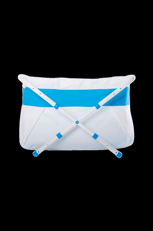 Flexi Bad -kylpyamme 70—90 cm, sininen