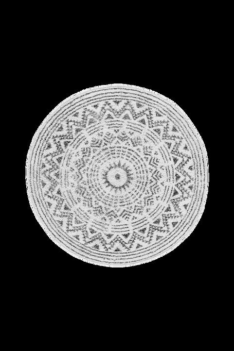 Badrumsmatta Sahara Ø 80 cm