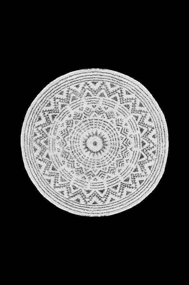 Bilde av Baderomsmatte Sahara Ø 80 cm
