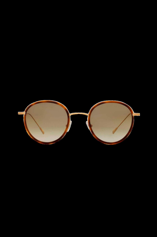 Morgan Flat -aurinkolasit