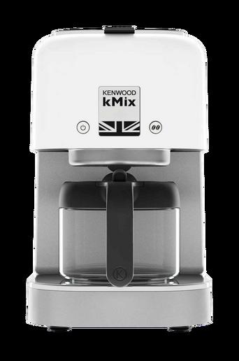 Kahvinkeitin COX750WH Valkoinen