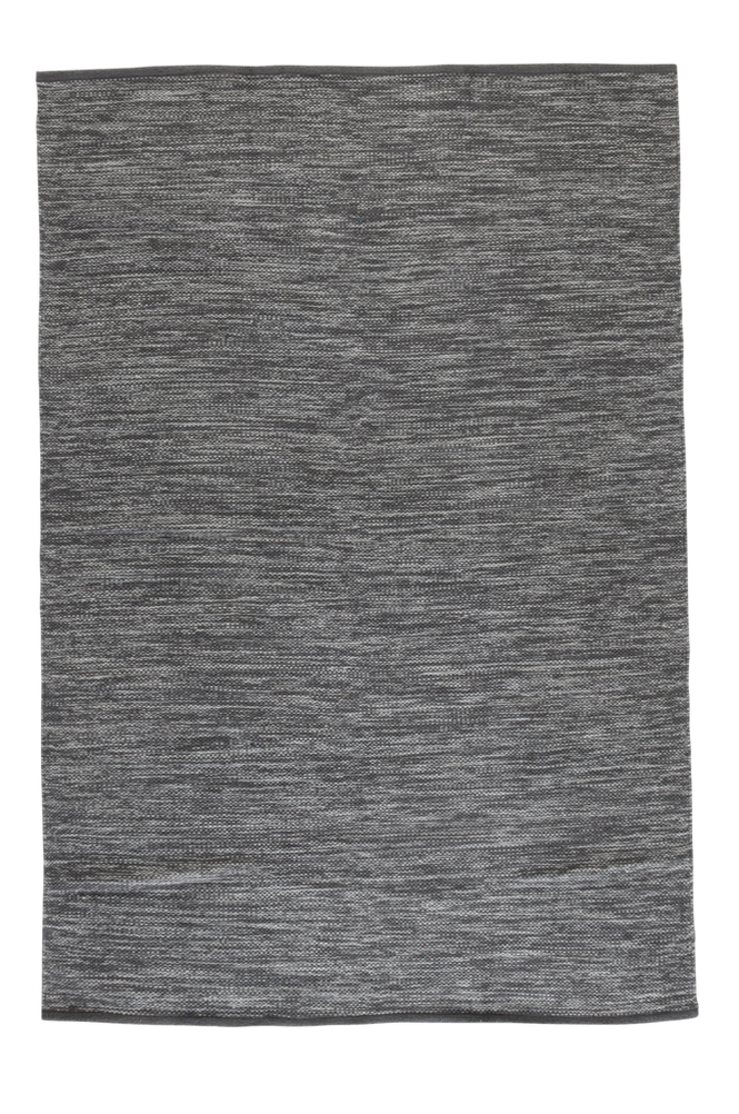 Bomullsmatta Uni 300×400 cm